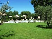 Avignon - Lavarin pool surrounds