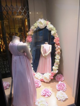 Saint Tropez shop window