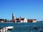 San Giorgio Maggiore in the Lagoon