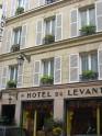 Hotel Du Levant Paris