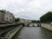 Paris - The Seine