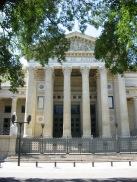 Nimes - Palais de Justice