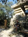 Pont du Gard - cool spot