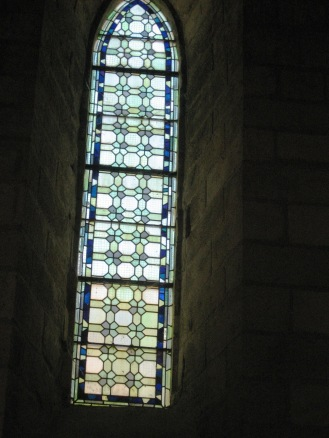 Beautiful Stained glass windo