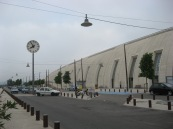 TGV Station Avignon