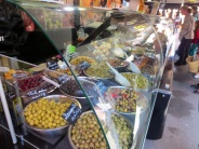 Olives In St Cyprien