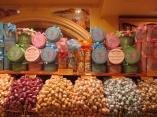 Pezenas sweet shop!