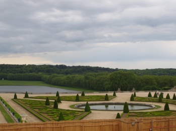 The Grounds at Versailles