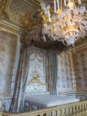 Marie Antoinette slept here