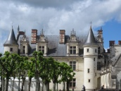 Chateau Royal d'Amboise