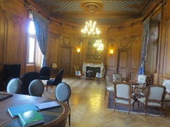 Chateau Hotel Domaine de Monrecour