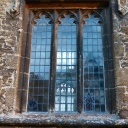 Windows in the Church