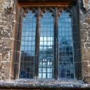 Windows in the Church