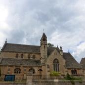 St Catharine's Catholic church
