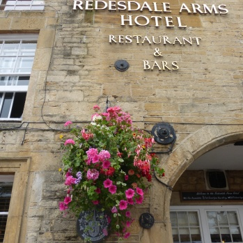 The Resedale Arms