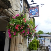 The Cotswolds Arms, Burford