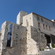 The Picasso Museum, Antibes