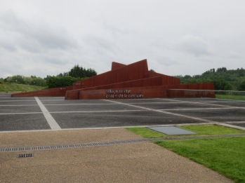 The Oradour-sur-Glane Martyrs Centre