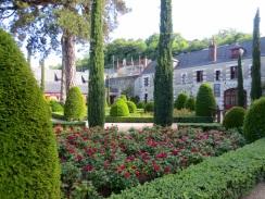 Stunning landscaping
