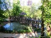 Bridge in Clos Lucé