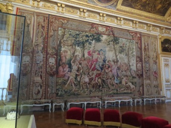 Amazing tapestry
