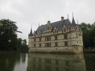 Moody Azay-le-Rideau