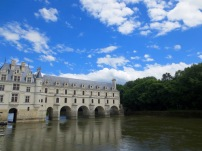 Chenonceau on the Cher