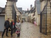 Pretty Azay-Le-Rideau
