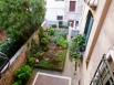 Ca' Angeli - courtyard garden