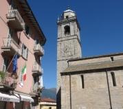 Church in Bellagio