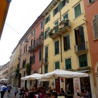 Verona colour