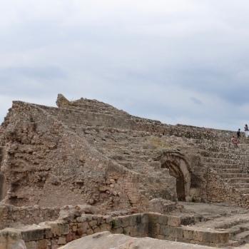 Tarragona - Roman ruins