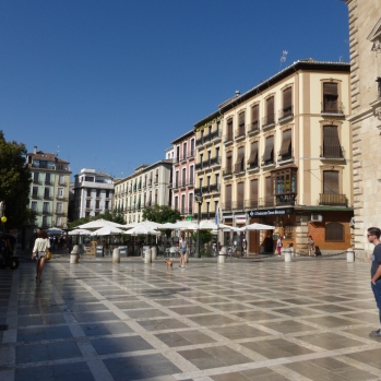 Large square