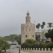 C13th Torre d'Or - was a military watch tower
