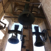 Bells in the Giralda