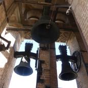 Bells in the Giralda