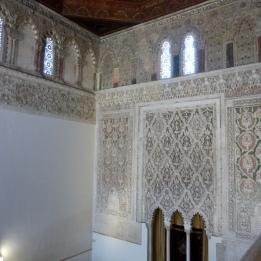 Beautiful lattice work