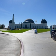 Griffiths Observatory