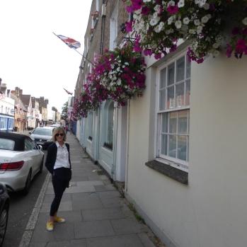 A Lady in Eton
