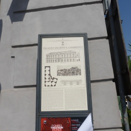 The history of the Caffe