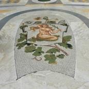 Mosaic stars signs