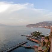 Sorrenti by the sea