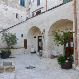 Corte san Pietro