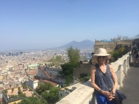 View from San Martino terrace
