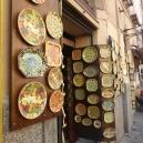 Ubiquitous ceramic store