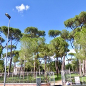 Villa Borghese (park)