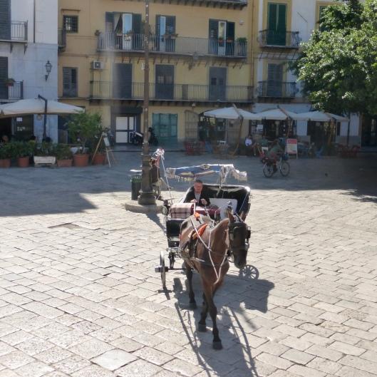 Palermo -