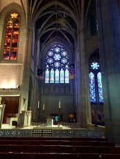 A visit to this cathedral is not to be missed