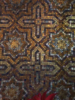 Beautifuo mosaic work