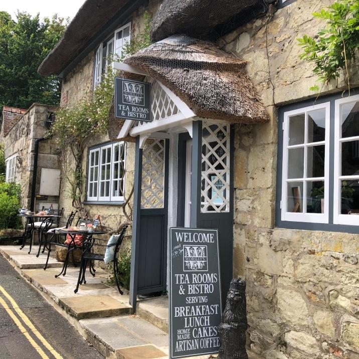 Village Tea Rooms